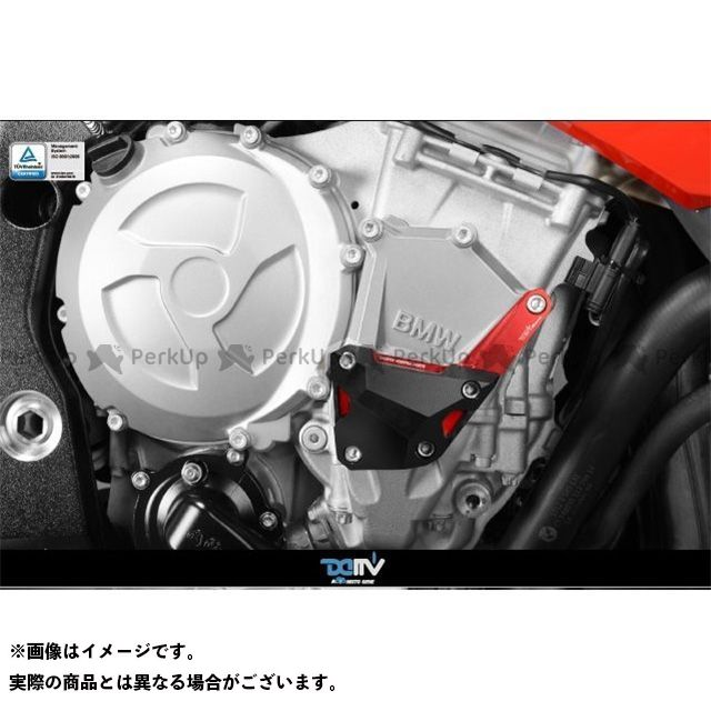 Dimotiv スライダー類 エンジンクラッシュパッド S1000RR 右 カラー:ブラック ディモーティブ