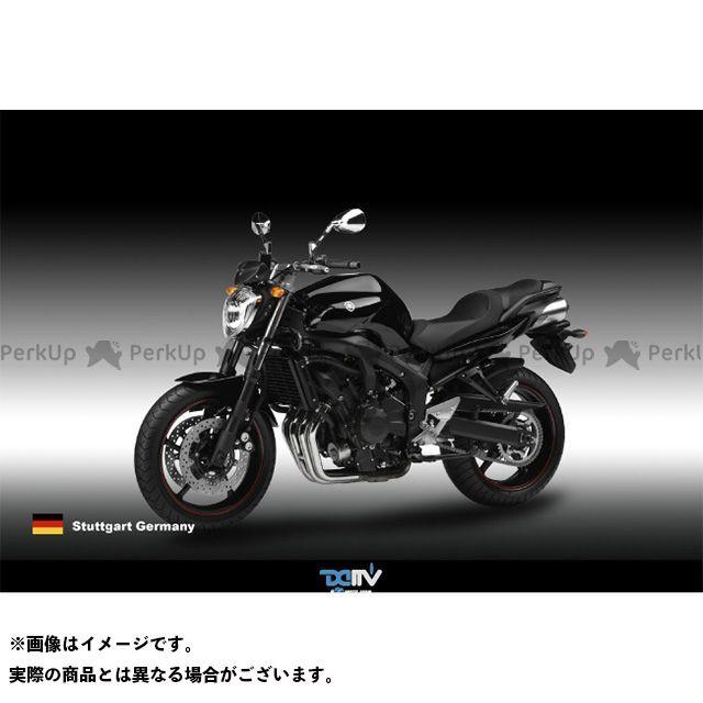 Dimotiv スライダー類 エンジンクラッシュパッド FZ6N/S/S2 右 カラー:ブラック ディモーティブ
