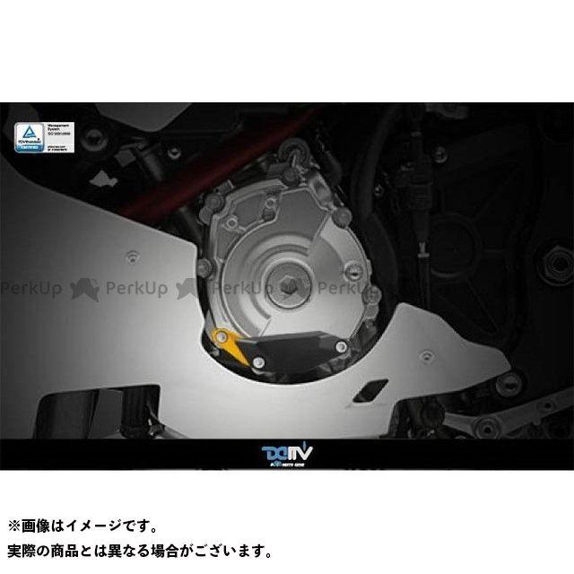 Dimotiv YZF-R1 スライダー類 エンジンクラッシュパッド YZF-R1 左 カラー:ブラック ディモーティブ