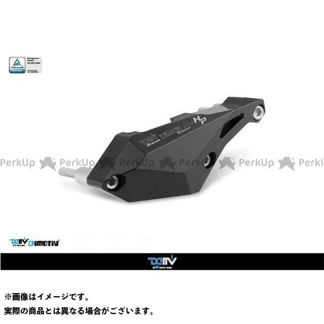 Dimotiv MT-10 YZF-R1 スライダー類 エンジンクラッシュパッド YZF-R1 右後 ディモーティブ