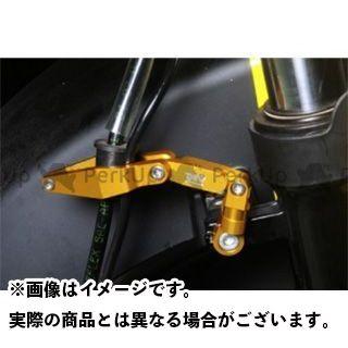 送料無料 Dimotiv TMAX530 ハンドルケーブル・ホース類 フレキシブルケーブルガイド TMAX 530 ゴールド