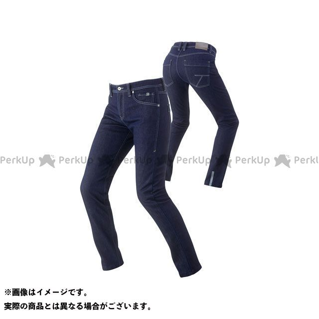 アールエスタイチ パンツ RSY551 ウインドプルーフ ストレッチ デニム(インディゴ) サイズ:36/メンズ RSタイチ
