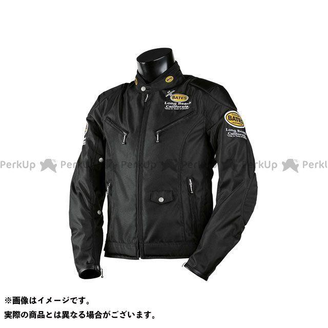 BATES ジャケット BSP-4 ナイロンジャケット(ブラック) サイズ:M ベイツ