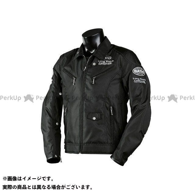 BATES ジャケット BSP-5 ナイロンジャケット(ブラック) サイズ:XL ベイツ