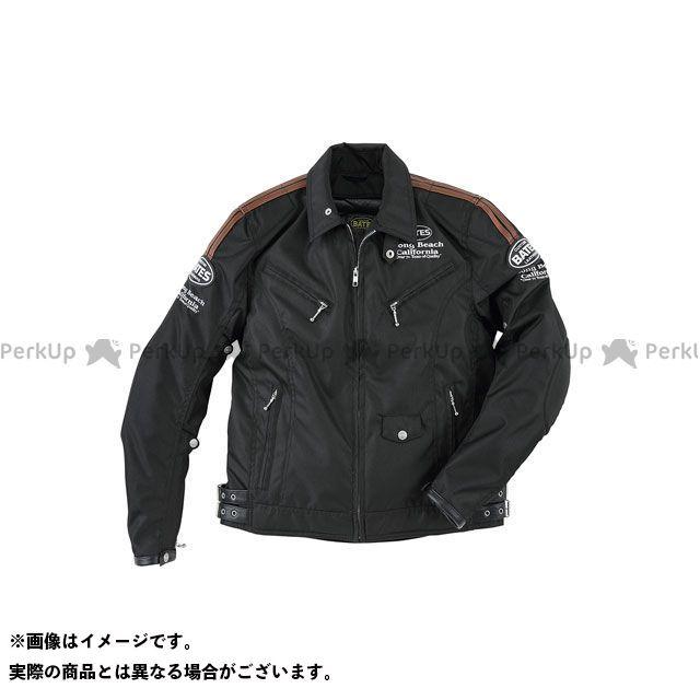 BATES ジャケット BSP-5ST ナイロンジャケット(ブラウン) サイズ:XL ベイツ