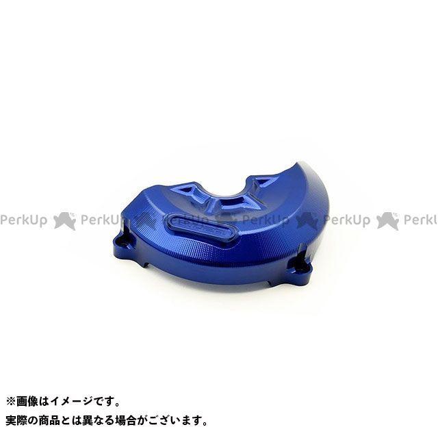 【特価品】RIDEA G310R エンジンカバー関連パーツ エンジンカバー 左側 カラー:ブルー リデア