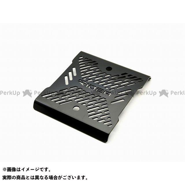 【特価品】RIDEA G310R その他電装パーツ レギュレーターガード(ブラック) リデア