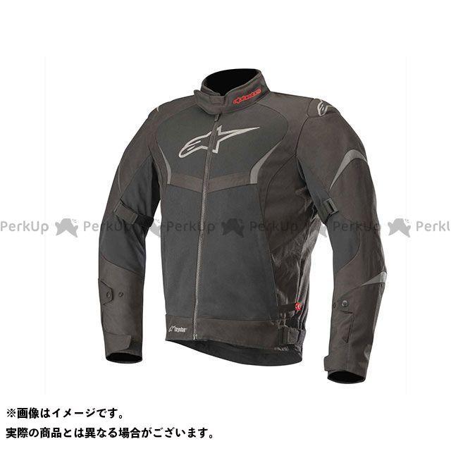 アルパインスターズ ジャケット T コア エアー ドライスター ジャケット(ブラック/ブラック) サイズ:L Alpinestars