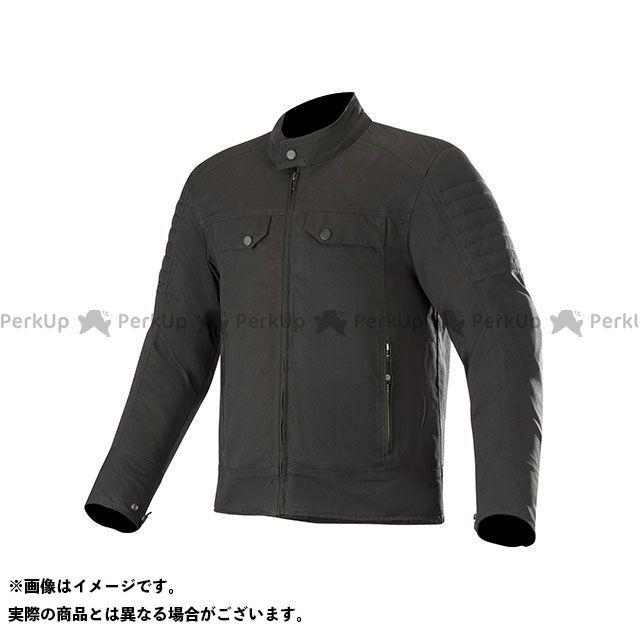 Alpinestars ジャケット レイ キャンバス ジャケット(ブラック) サイズ:L Alpinestars