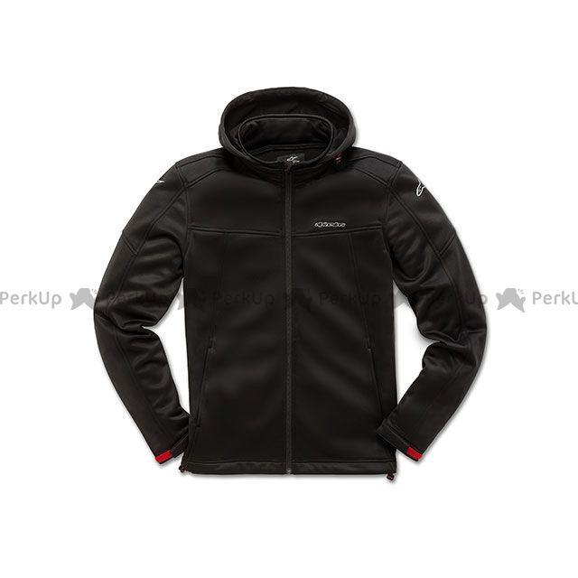 送料無料 Alpinestars アルパインスターズ カジュアルウェア ストラティファイド ジャケット(ブラック) M