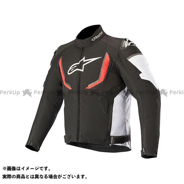 Alpinestars ジャケット T-GP R ウォータープルーフ ジャケット(ブラック/ホワイト/レッド) サイズ:L Alpinestars