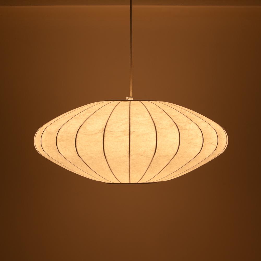 ジョージネルソン バブルランプ SaucerLamp ペンダントライト 天井照明 DAIVA