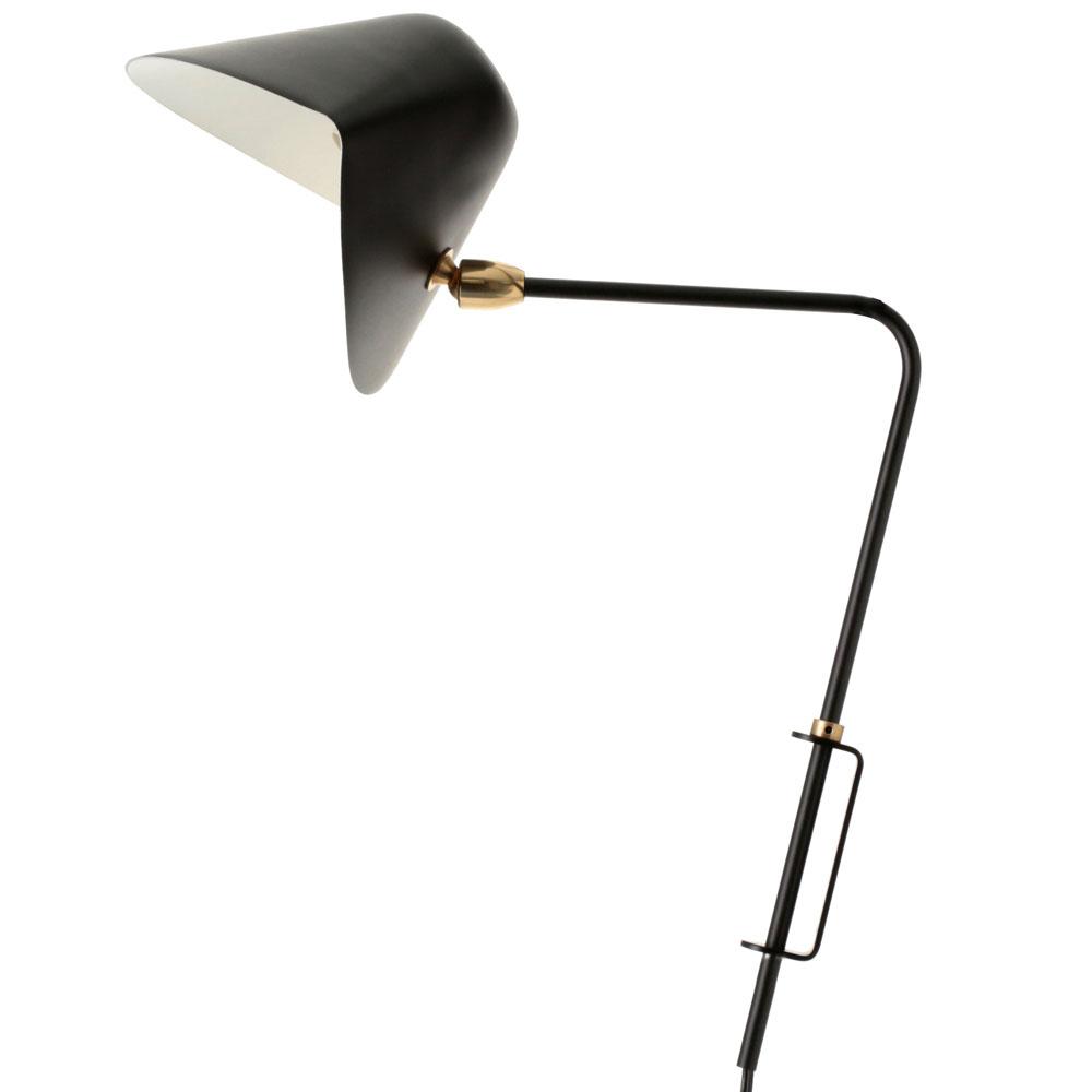 セルジュ・ムーユ Antony ウォールライト Serge Mouille セルジュムーユ セルジュ ムーユ 照明 ライト ランプ ウォールランプ 壁掛け照明