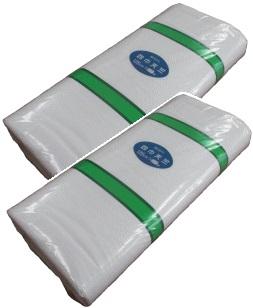 四巾天竺(128cm×37m・晒)小反【送料無料】2反単位の白布販売