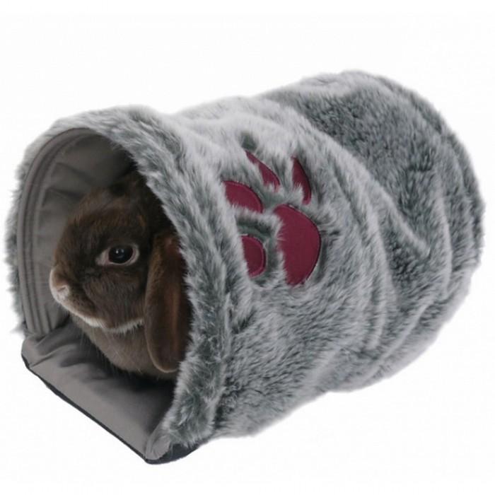 (ローズウッド) Rosewood 小動物用 Snuggles リバーシブル スナッグル ペット トンネル ベッド ペット用 【海外直送】