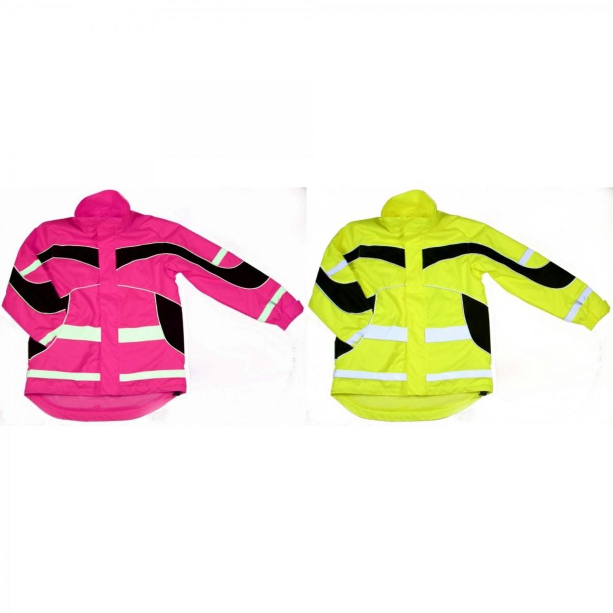 (エクイセーフティー) Equisafety 軽量 ジャケット スポーツウェア 作業服 安全ジャケット 乗馬 ホースライディング 【海外直送】