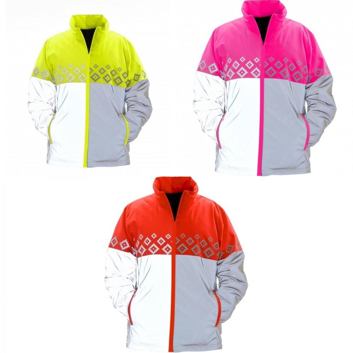 (エクイセーフティー) Equisafety ジャケット Luminosa スポーツウェア 作業服 安全ジャケット 乗馬 ホースライディング 【海外直送】