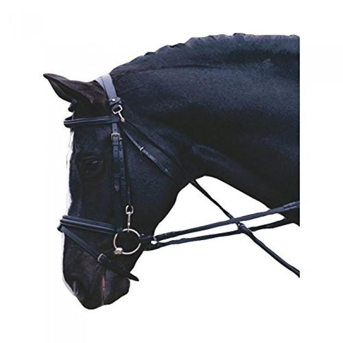 (キンケード) Kincade 馬用 シャンボン 調馬索 馬具 調教 乗馬 ホースライディング 【海外直送】