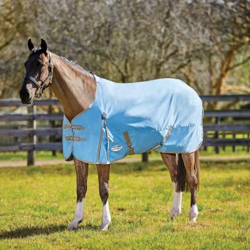 (ウェザビータ) Weatherbeeta 馬用 Comfitec Lite クラッシック スタンダードネック ターンアウトラグ 馬着 乗馬 ホースライディング 【海外直送】