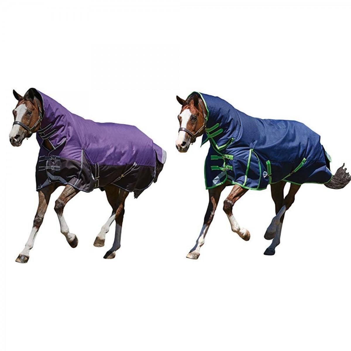 (ウェザビータ) Weatherbeeta 馬用 Comfitec Plus ミディアム/ライト ダイナミックコンボ ネックラグ 馬着 乗馬 ホースライディング 【海外直送】