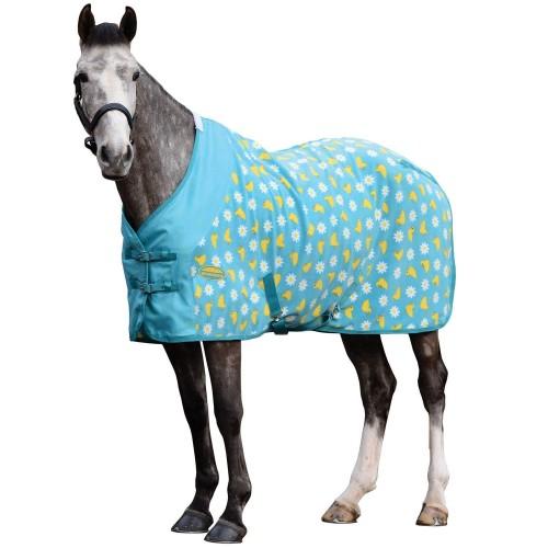 (ウェザビータ) Weatherbeeta 馬用 Comfitec ミディアム 210デニール チャンネルキルト スタンダードネック ステーブルラグ 馬着 乗馬 ホースライディング 【海外直送】