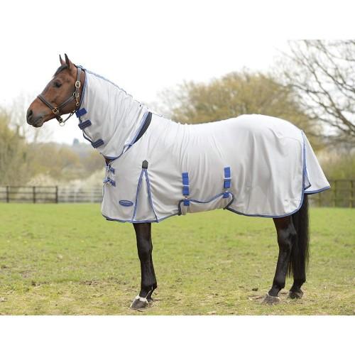 (ウェザビータ) Weatherbeeta 馬用 Comfitec エアフロー コンボネック ターンアウトラグ 馬着 乗馬 ホースライディング 【海外直送】