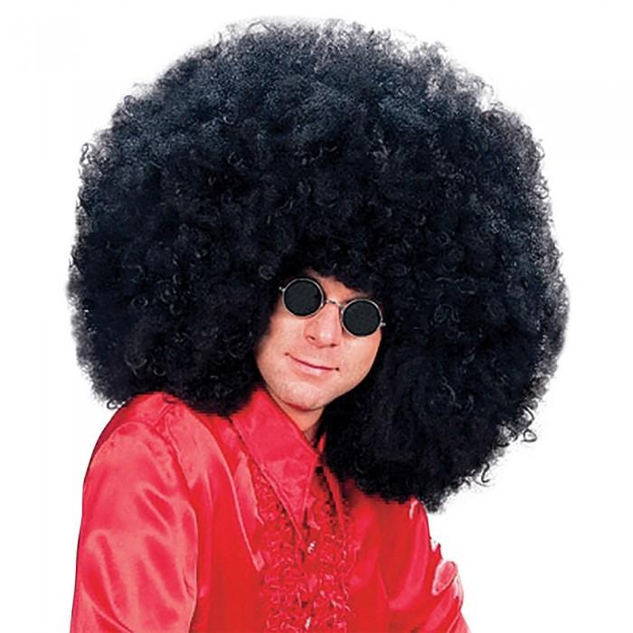 (ブリストル・ノベルティー) Bristol Novelty ハロウィン コスプレ・仮装用 メンズ アフロ ウィッグ かつら コスチューム小物 【海外直送】
