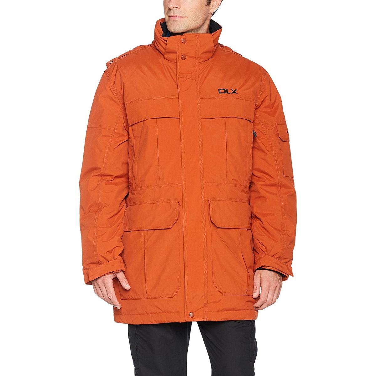 (トレスパス) Trespass メンズ ハイランド 防水 パーカジャケット アウトドア アウター 【海外直送】