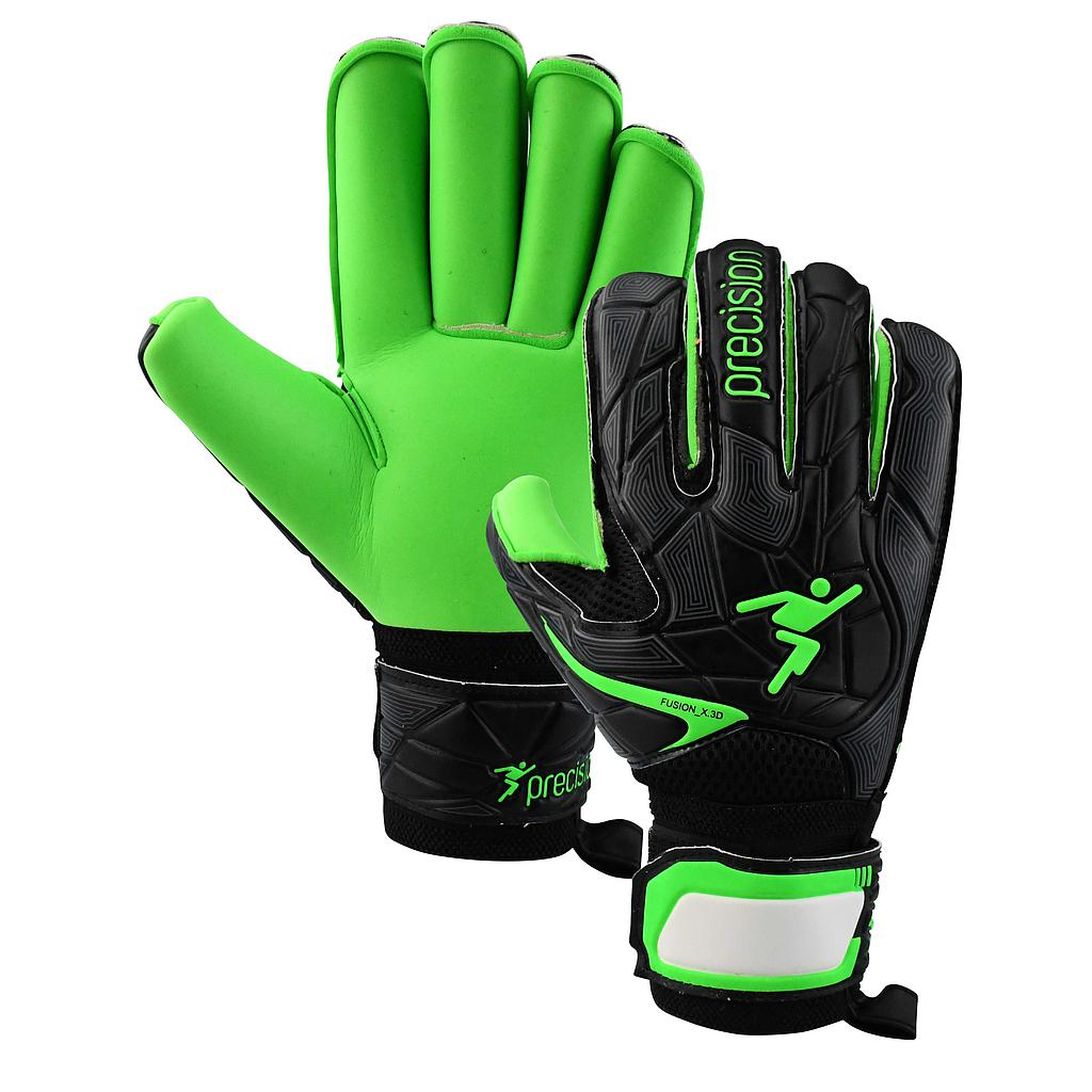 バースデー 記念日 ギフト 贈物 お勧め 通販 手袋 フットサル GK ユニフォーム サッカー プレシジョン サッカーキーパーグローブ 海外直送 訳あり品送料無料 GKグローブ ユニセックス Fusion_X.3D Precision