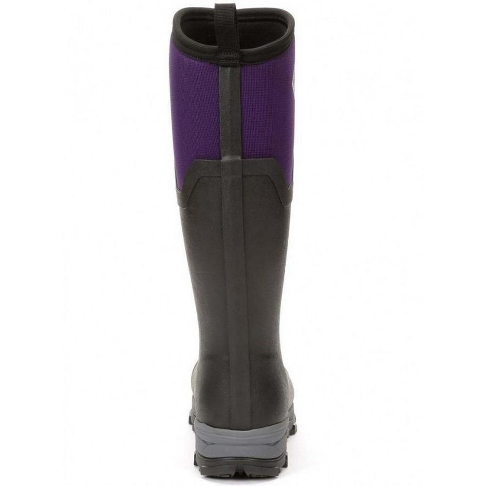 (マックブーツ) Muck Boots レディース Arctic Ice エクストリームコンディション 長靴 婦人ブーツ レインブーツ 女性用 【海外直送】