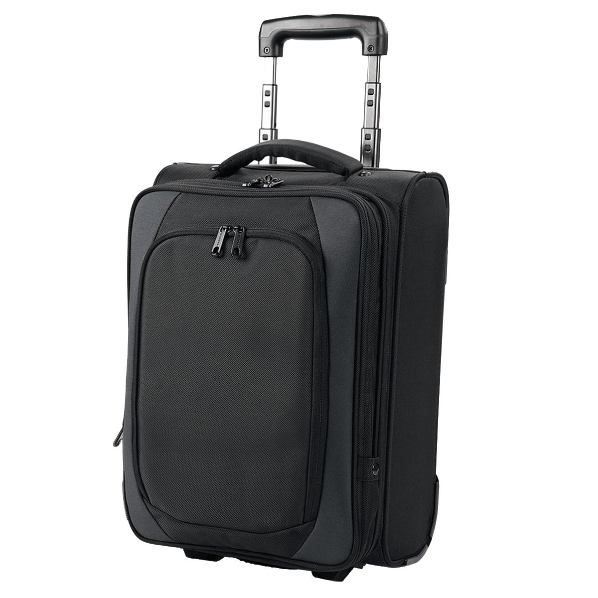 (クオドラ) Quadra Tungsten Tungsten ウィーリー ラップトップ ラップトップ ウィーリー 機内持ち込み可能 トラベルバッグ スーツケース 旅行鞄【海外直送】, 美浜区:da411ddc --- sunward.msk.ru