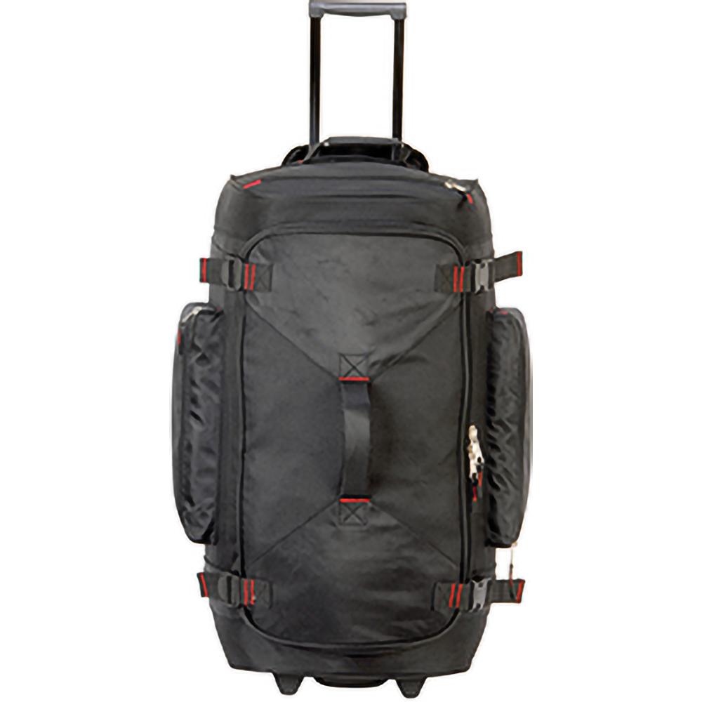 (シューゴン) Shugon Paris トローリー ホールドオール トラベルバッグ スーツケース 旅行鞄 (78L) 【海外直送】
