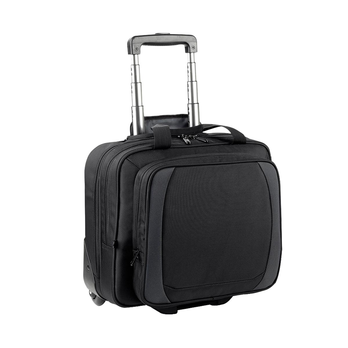 (クオドラ) Quadra Tungsten ウィーリー 機内持ち込み可能 トラベルバッグ スーツケース 旅行鞄 (25L) 【海外直送】