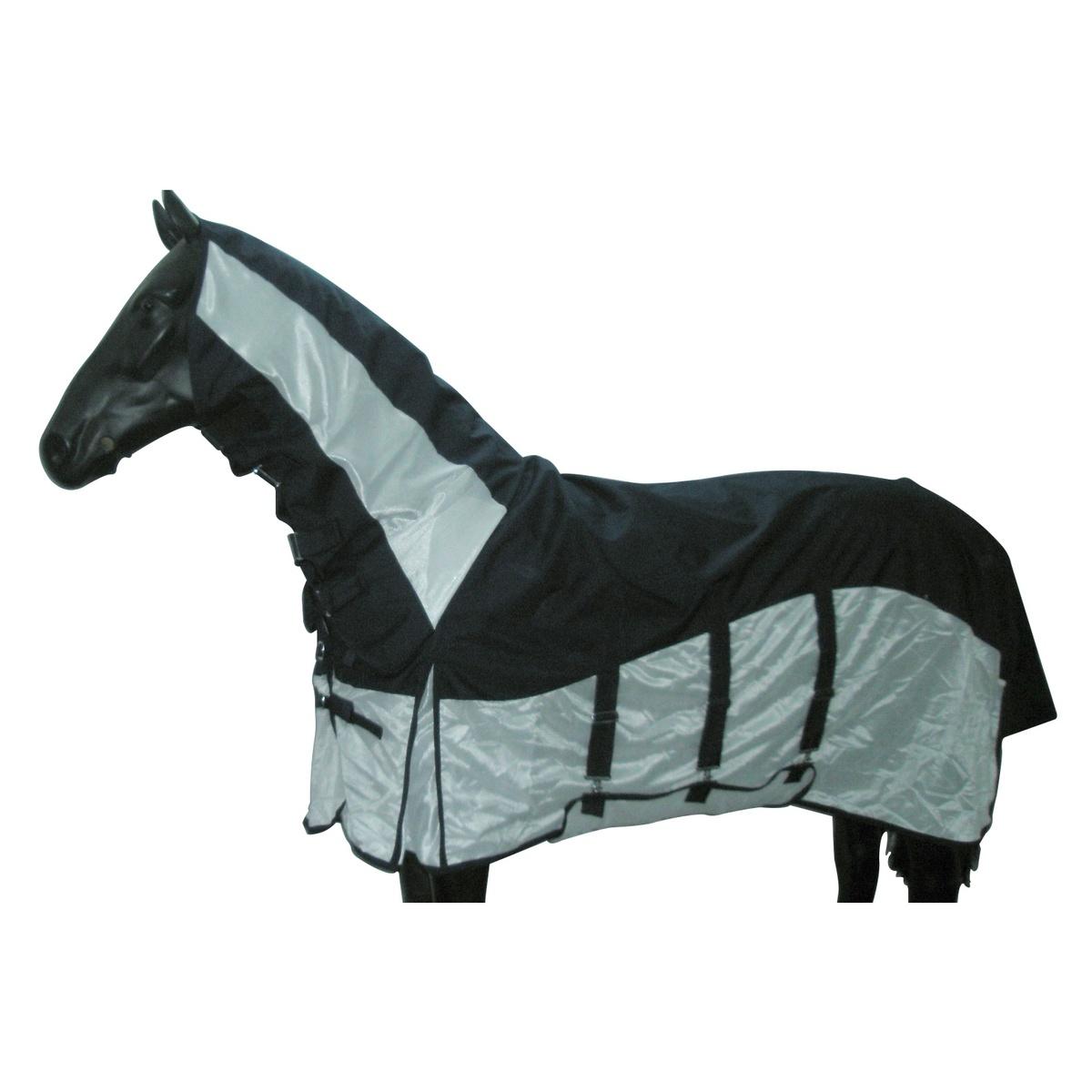 (プロタック) ProTack 馬用 防水 フライラグ コンボ 虫除け 馬着 乗馬 ホースライディング 【海外直送】