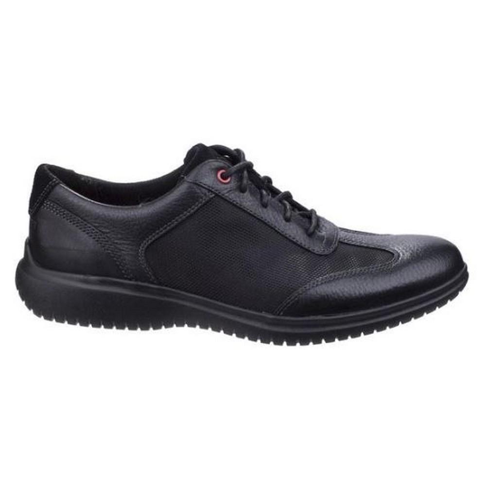 (ロックポート) Rockport メンズ DresSports II ファストレースアップ レザーシューズ 紳士靴 カジュアル 男性用 【海外直送】