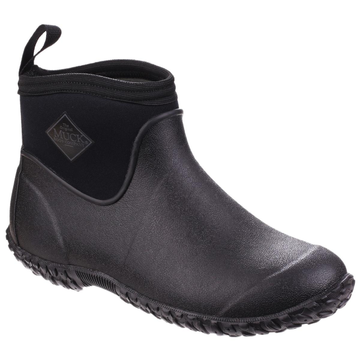 (マックブーツ) メンズ マックスターII アンクル丈 多目的軽量シューズ 紳士靴 長靴 レインブーツ 男性用 【海外直送】