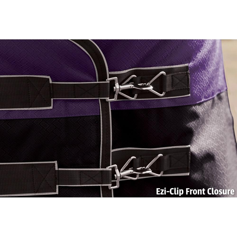 (ウェザビータ) Weatherbeeta 馬用 Comfitec ミディアムプラス ダイナミック ネックが外せる ターンアウトラグ 馬着 乗馬 ホースライディング 【海外直送】