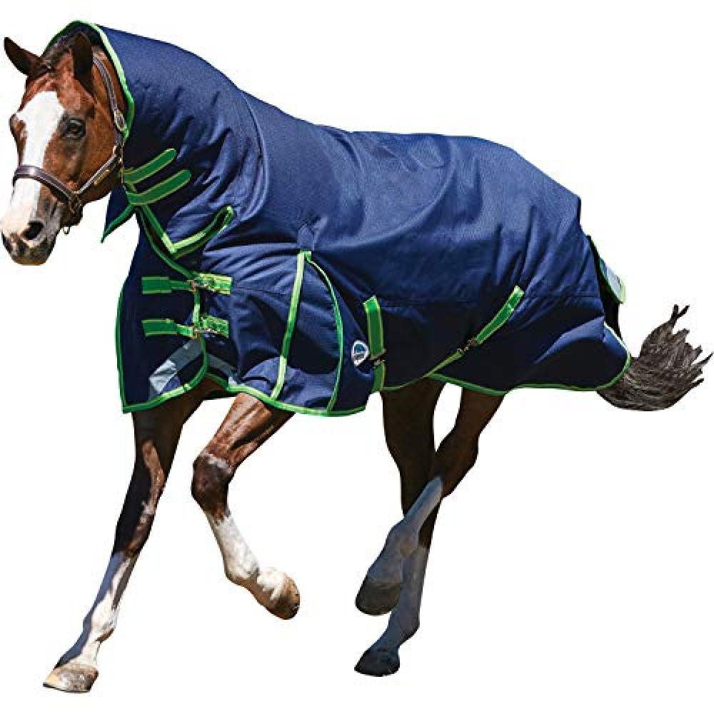 (ウェザビータ) Weatherbeeta 馬用 Comfitec ヘビープラス ダイナミック コンボネック ターンアウトラグ 馬着 乗馬 ホースライディング 【海外直送】