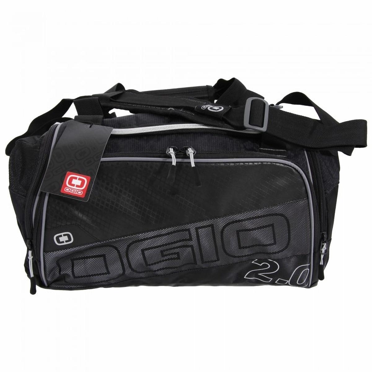 (オジオ) Ogio エンデュランス スポーツ 2.0 ボストンバッグ ダッフルバッグ 旅行かばん 38L (2パック) 【海外直送】