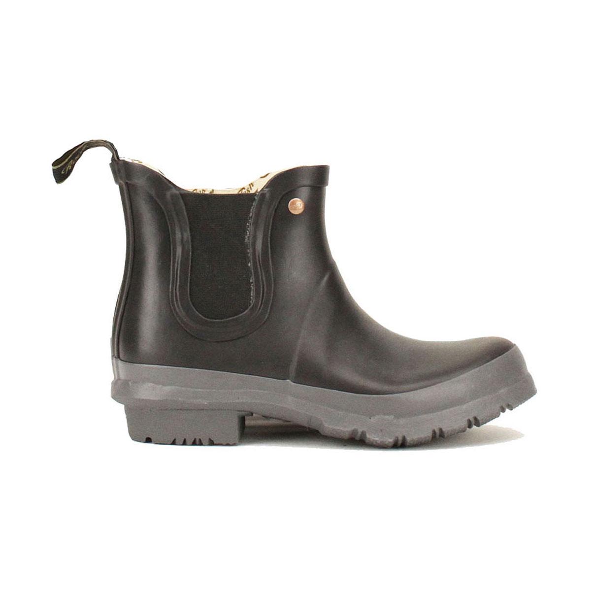 (ロックフィッシュ) Rockfish レディース マット チェルシーブーツ 婦人靴 長靴 レインブーツ 女性用 【海外直送】