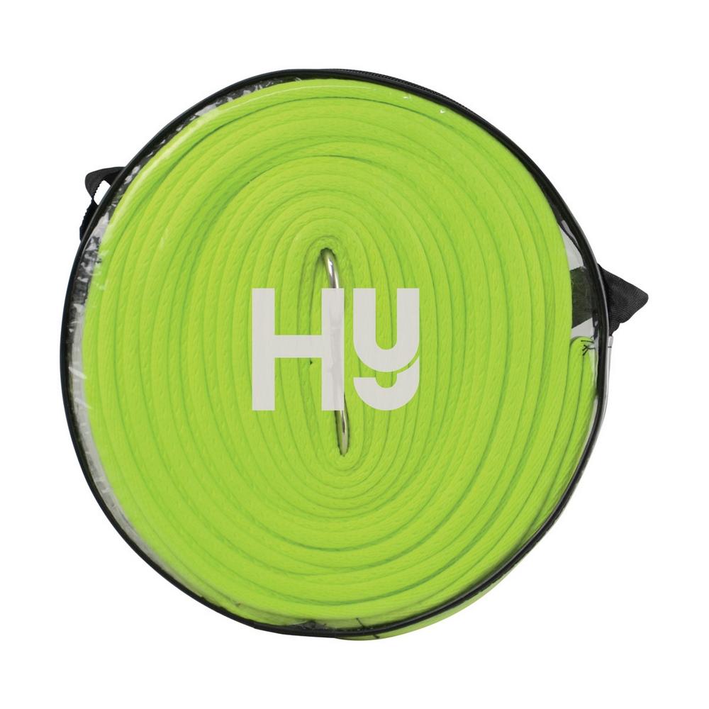 (ハイ) HyVIZ 馬用 リフレクター ランジレーン 調馬索 ロープ 反射 安全 乗馬 ホースライディング 【海外直送】
