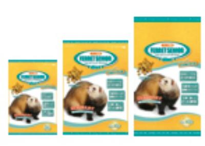 【送料無料】ケース販売 ニチドウ フェレットシニアダイエット 3kgX6袋