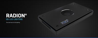 【飼育用品・器具】【照明器具】【LEDライト】先行予約  Eco Tech Marine Radion G5 XR30 Pro  エコテックマリン ラディオン G5 XR30 Pro【送料無料】(海水用)(サンゴ用)(メーカー保証付き)(予約販売)