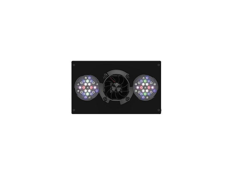 お買い物マラソン MAX44倍 4/23(木)20:00~4/28(火)01:59 【飼育用品・器具】【照明器具】【LEDライト】ラディオン XR-30W G4 [お取り寄せ商品](海水用)(サンゴ用)(メーカー保証付き)