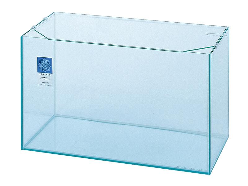 【飼育用品・器具】【水槽】レグラスフラットF-600S(淡水 海水用)