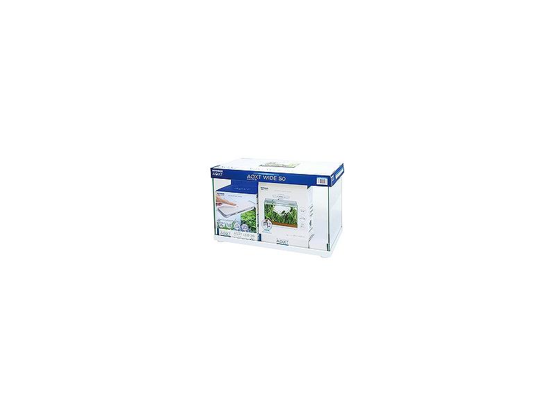 人気商品は 【飼育用品・器具】【水槽】アクスト ワイド50(淡水 海水用), extra beauty 98f2d9d6