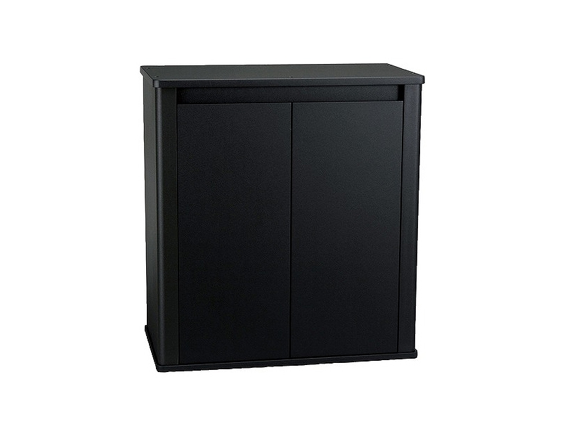 【飼育用品・器具】【キャビネット】【水槽】プロスタイル600Sブラック水槽台キャビネット(淡水 海水用)