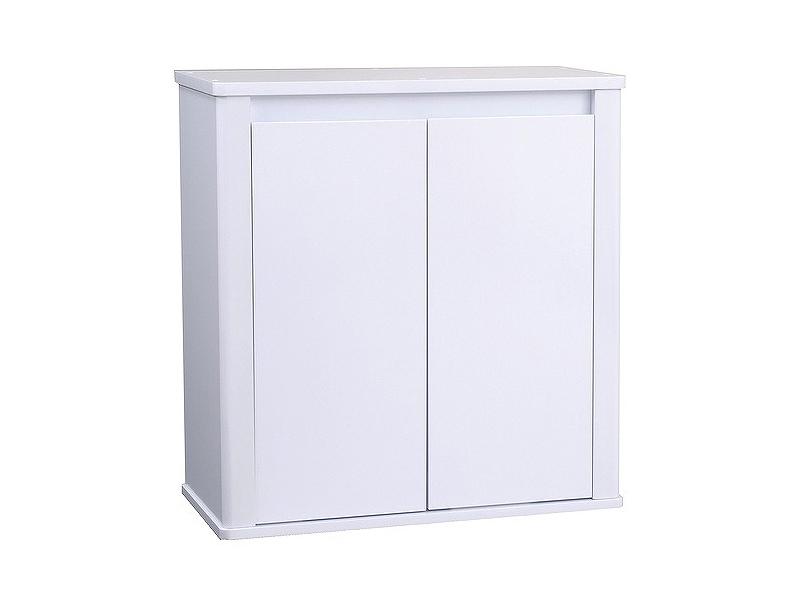 【飼育用品・器具】【キャビネット】【水槽】プロスタイル600Sホワイト水槽台キャビネット(淡水 海水用)