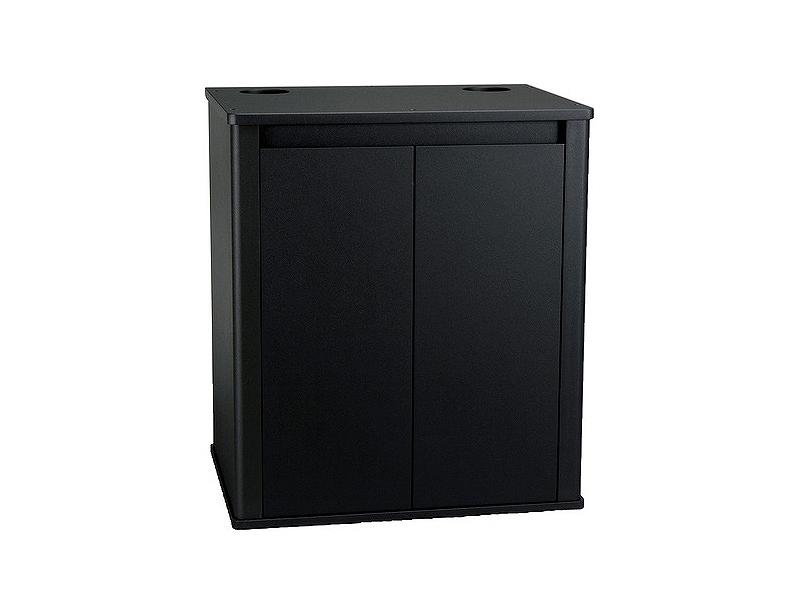 【飼育用品・器具】【キャビネット】【水槽】プロスタイル600Lブラック水槽台キャビネット(淡水 海水用)