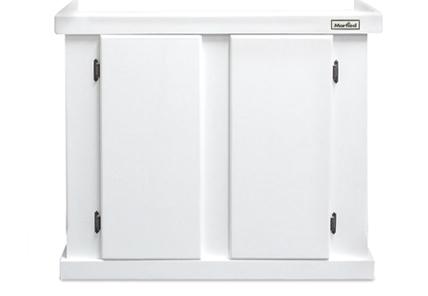 【飼育用品・器具】【キャビネット】[メーカー直送]ウッドキャビ VT 600×450用(淡水 海水用)